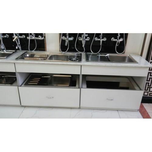 Кухонные мойки_003